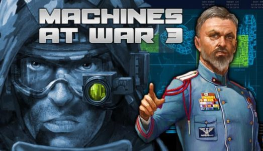 Machines At War 3 Free Download