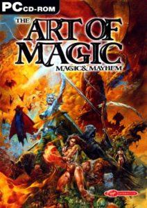 Magic Mayhem: The Art of Magic Free Download