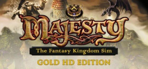 Majesty Gold HD Free Download