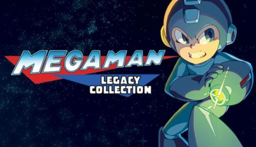 Mega Man Legacy Collection (Update 2) Download free