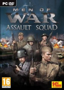 Men of War: Assault Squad GOTY Edition Free Download