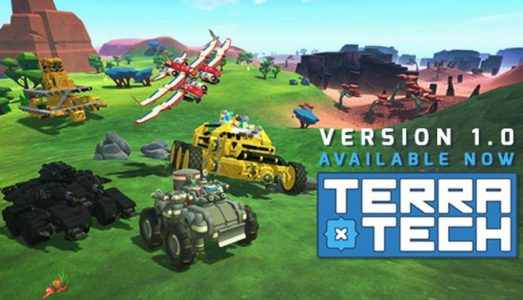 TerraTech (v1.0.3) Download free