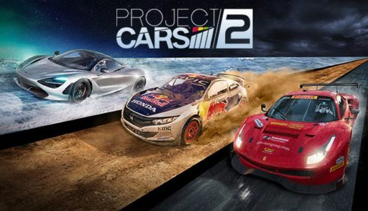Project CARS 2 (v7.1.0.1 ALL DLC) Download free