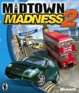 Midtown Madness 2 Free Download