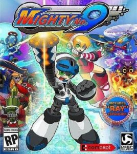Mighty No. 9 (Beta) Download free
