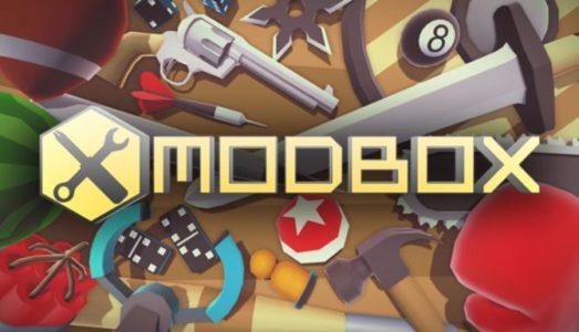 Modbox Free Download