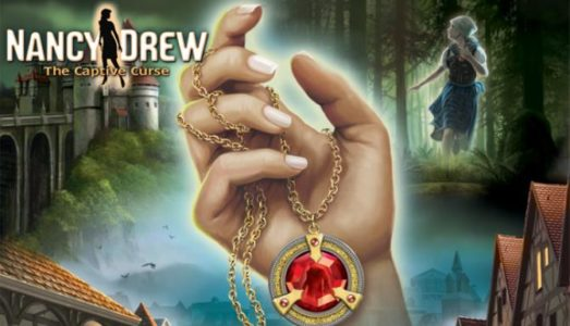Nancy Drew: The Captive Curse Free Download