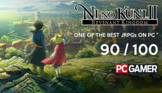 Ni no Kuni II: Revenant Kingdom (v3.02 ALL DLC) Download free