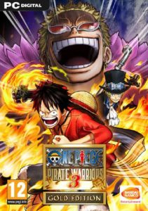 One Piece Pirate Warriors 3 Gold Edition (Inclu DLC) Download free
