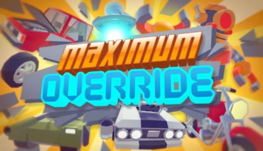 Maximum Override (v1.01) Download free