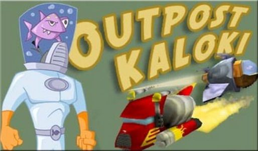 Outpost Kaloki! Free Download