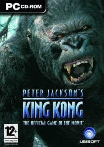 Peter Jacksons King Kong Free Download