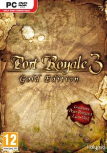 Port Royale 3 Gold Free Download