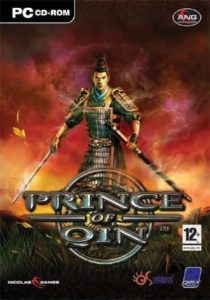 Prince of Qin Free Download