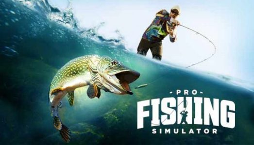 PRO FISHING SIMULATOR (v1.1) Download free