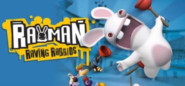 Rayman Raving Rabbids 2 Free Download