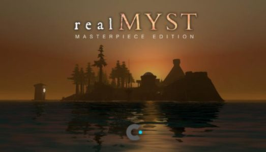 realMyst: Masterpiece Edition (v2.0) Download free
