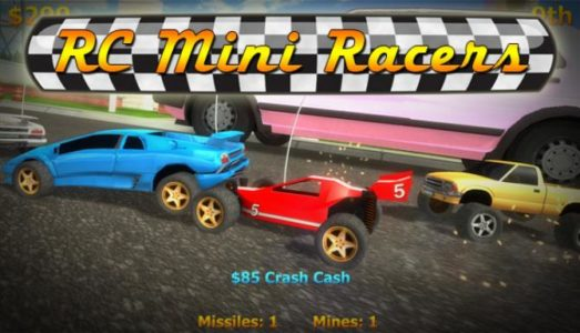 RC Mini Racers Free Download