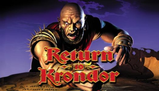 Return to Krondor Free Download