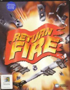 Return Fire Free Download
