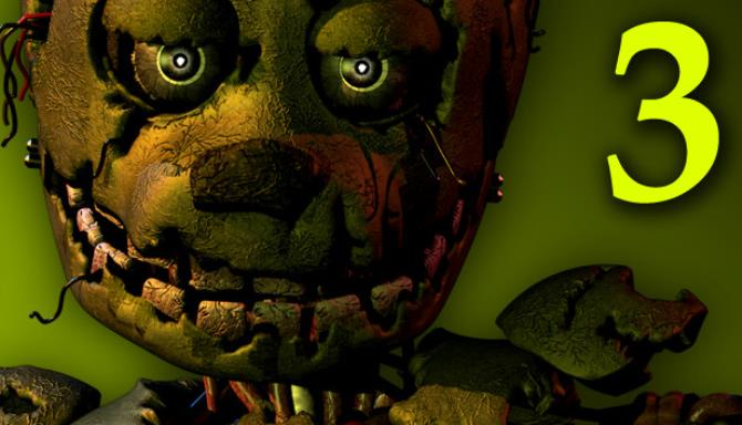Five Nights at Freddys 3 (v1.0.32) Download free