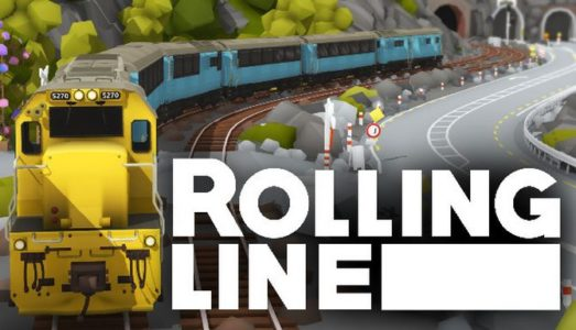 Rolling Line (v1.164) Download free