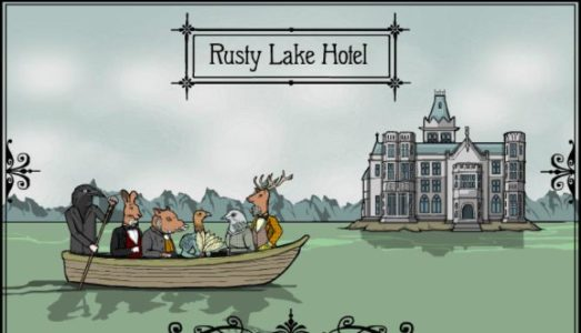 Rusty Lake Hotel Free Download