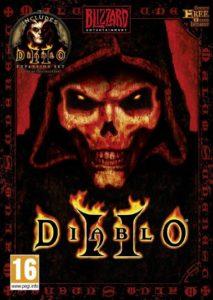 Diablo II (v1.14d ALL DLC) Download free
