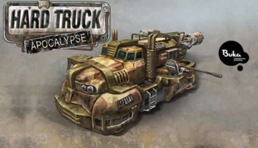 Hard Truck Apocalypse / Ex Machina Free Download