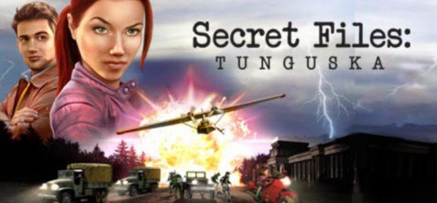 Secret Files Tunguska Free Download