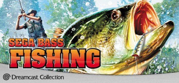 SEGA Bass Fishing Free Download