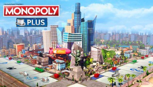 MONOPOLY PLUS (STEAMPUNKS) Download free