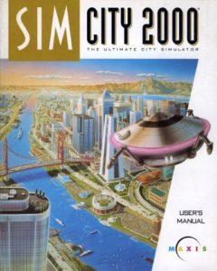 SimCity 2000 Special Edition Free Download