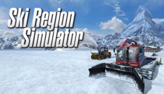 Ski Region Simulator Free Download
