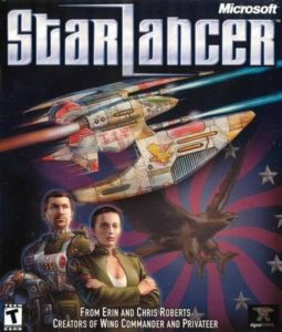 Starlancer Free Download