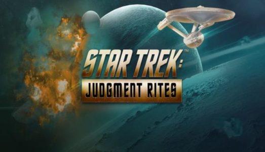 Star Trek: Judgment Rites Free Download