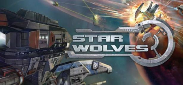 Star Wolves Free Download