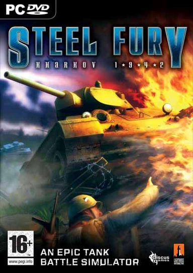 Steel Fury Kharkov 1942 Free Download