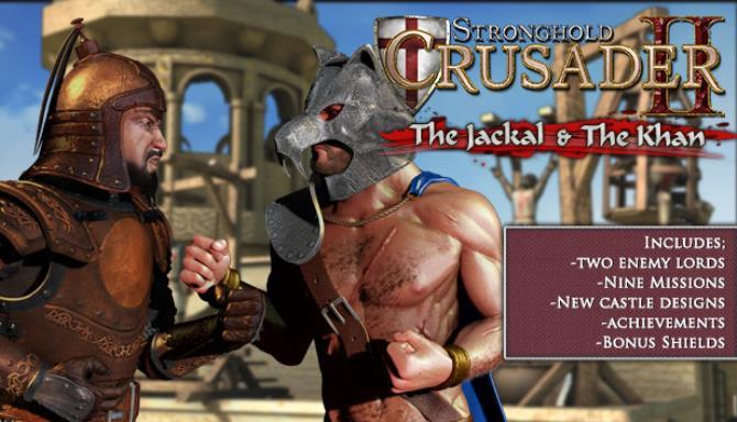 Stronghold Crusader 2 Special Edition (v1.0.22684) Download free