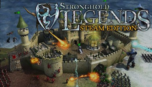 Stronghold Legends: Steam Edition Free Download