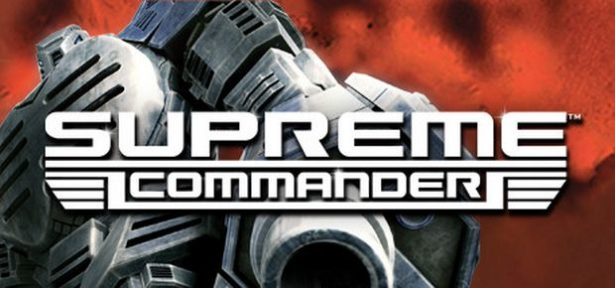 Supreme Commander Free Download