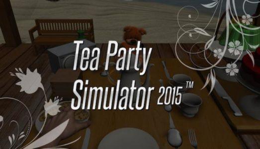 Tea Party Simulator 2015 Free Download