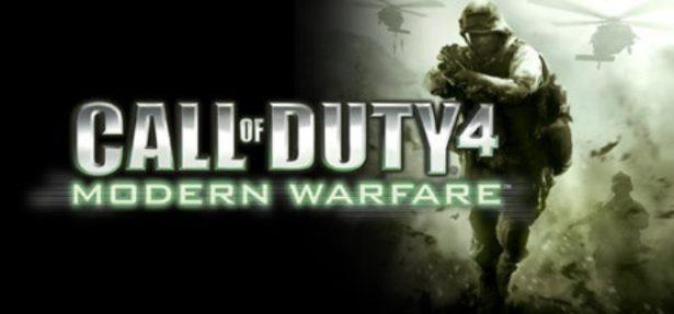 Call of Duty 4: Modern Warfare Free Download