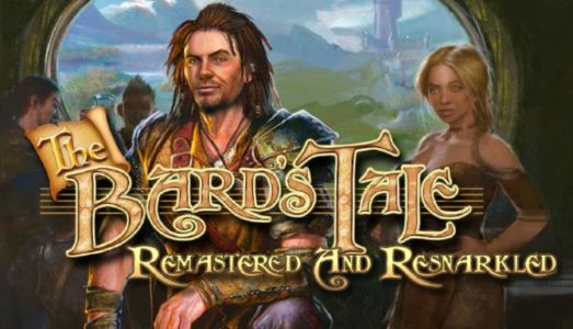 The Bards Tale Free Download