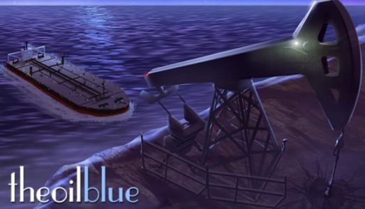 The Oil Blue: Steam Legacy Edition (v1.0.4.1) Download free