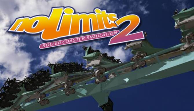 NoLimits 2 Roller Coaster Simulation (v2.2.3.0) Download free