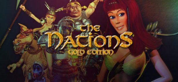 The Nations Gold Edition Free Download