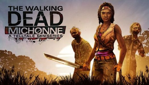 The Walking Dead: Michonne A Telltale Miniseries Free Download