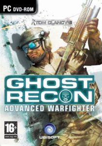 Tom Clancys Ghost Recon Advanced Warfighter Free Download