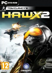 Tom Clancy's H.A.W.X Free Download